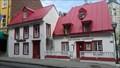 Image for La maison Jacquet - Québec, Canada