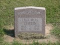 Image for 101 -  Lela Merl Corbin  -  Fairlawn Cemetery - Stillwater, OK