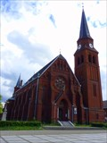 Image for Kostel sv. Pavla / Church of St. Paul