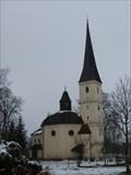 Image for Katholische Portiunkulakirche St. Franziskus - Miesbach, Lk Miesbach, Bayern, Germany