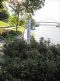 Image for Riverfront Park Peace Pole - Little Rock, Arkansas