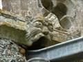Image for Gargoyles - St Ethelbert - Hessett, Suffolk