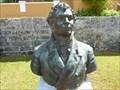 Image for Thomas Moore - St. George, St. George's Parish, Bermuda
