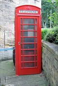 Image for Red Phone, Hickleton, Doncaster.