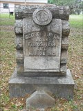 Image for George Hayes - Brooksville Cemetery - Brooksville, FL