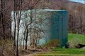 Image for Water Tower in the woods - Vestal, NY