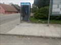Image for Payphone / Telefonni automat - Velka Jesenice, Czech Republic