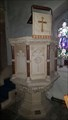 Image for Pulpit - All Saints - Newtown Linford, Leicestershire