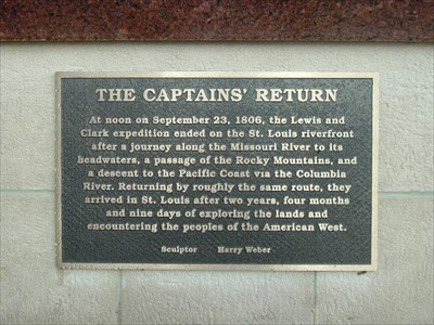200 YEARS TO THE DAY...THE CAPTIANS RETURN ONCE AGAIN