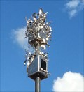 Image for Artistic Bird House, Tucson, AZ.
