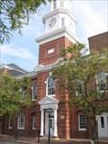 Image for Alexandria City Hall (Virginia)