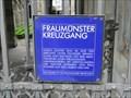 Image for Fraumünster Kreuzgang - Zurich, Switzerland