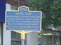 Image for Hotel Row