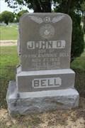 Image for John Dee Bell - Highland Cemetery - Deport, TX