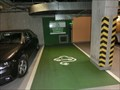 Image for Electric Car Charging Station - ZLATÝ ANDEL, Prague, Czech Republic