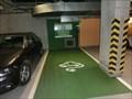 Image for Electric Car Charging Station - ZLATÝ ANDEL, Prague, Czech Republic