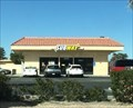 Image for Subway - Desert Queen Ave. - Twenty-nine Palms, CA