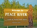 Image for Welcome to Peace River – Peace River, AB