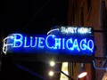 Image for Blue Chicago On Clark - Chicago , IL