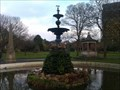 Image for Mossy Fountain - Victoria Park - Portsmouth, Hampshire