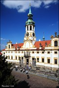 Image for Prague's Loreto / Pražská Loreta