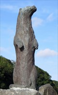 Image for The Teifi Otter - Aberteifi, Ceredegion, Wales.