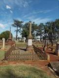 Image for Anderson - Drayton & Toowoomba Cemetery - Queensland.