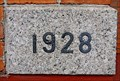 Image for 1928 - First United Church Hall - Kelowna, BC