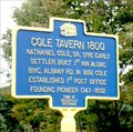 Image for Cole Tavern 1800 - Colesville, NY