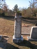 Image for John F. Sprouse - Ware Shoals Cemetery, Ware Shoals, South Carolina