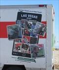 Image for U-Haul Truck Share - Las Vegas NV