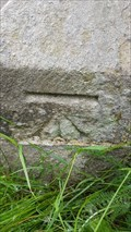 Image for Benchmark - St Giles - Marston Montgomery, Derbyshire
