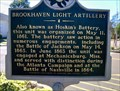 Image for Brookhaven Light Artillery