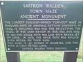 Image for Saffron Walden