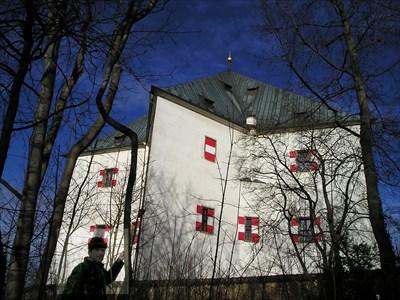 TB 1425-16 Hvezda, bleskosvod