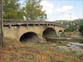 Image for Elm Grove Stone Arch Bridge - Wheeling, West Virginia