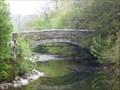Image for Church Bridge - Grasmere, Cumbria, UK.