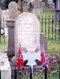 "Image for Elisha Franklin ""Bull"" Paxton -Lexington VA"