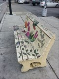 Image for Flower Bench - San Jose, CA