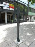 "Image for ""Stele"" - Sandgasse, Frankfurt - Hessen / Germany"