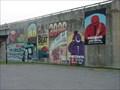 Image for Juneteenth Jazz Festival Mural