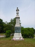 Image for Soldiers' Monument - New Hartford, CT