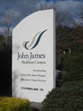 Image for Calvary John James Hospital - Canberra, ACT, AUSTRALIA
