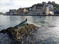 Image for Nelson the Seal - Looe, Cornwall, UK.