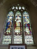 Image for Stained Glass Window - St Mary - East Ruston, Norfolk