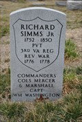 Image for Richard Simms, Jr., - Kearney, Missouri