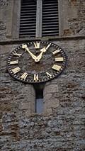 Image for Church Clock - St Helen - Sibbertoft, Northamptonshire