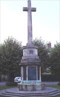 Image for Gloucester War Memorial, UK