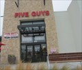 Image for Five Guys - South San Francisco, CA