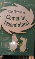 Image for Moomins in the Pointe Claire Public Library